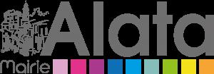 Logo de la mairie d'Alata