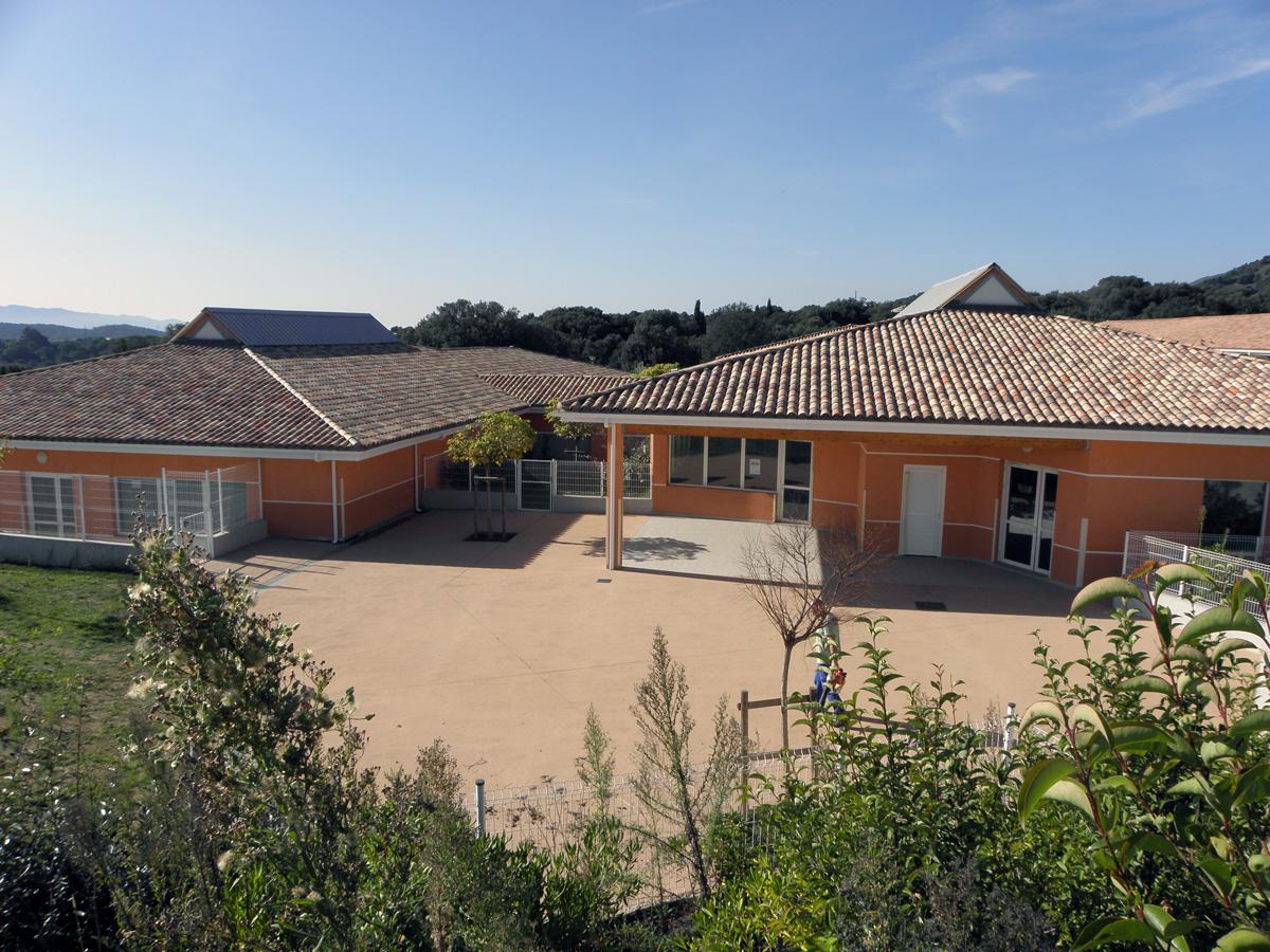 École de Trova