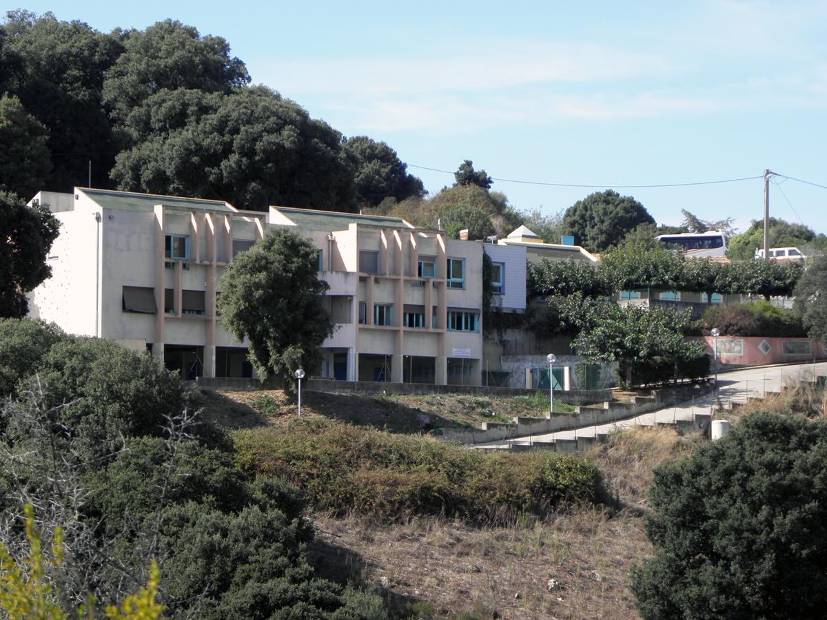 École du Pruno