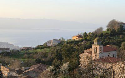 Rendez-vous en Pays d'Ajaccio – Village d'Alata